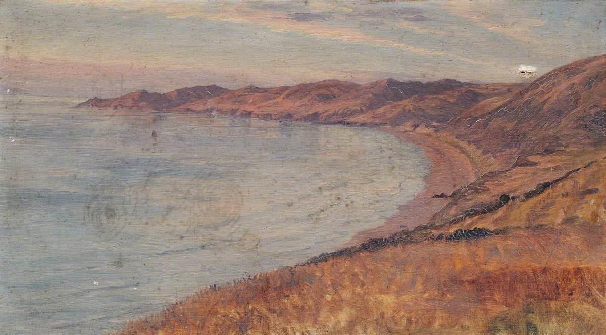 Morte Bay, Devon