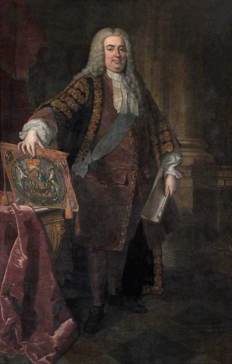 Sir Robert Walpole (1676–1745)