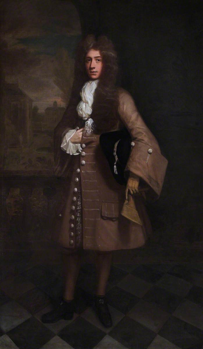 Charles 2nd Viscount Townshend (1674–1738)