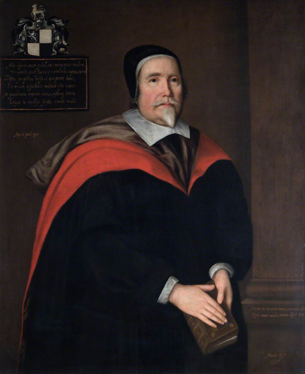 Dr Robert Byng