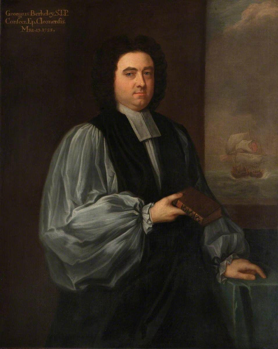 George Berkeley (1685–1753), Bishop of Cloyne