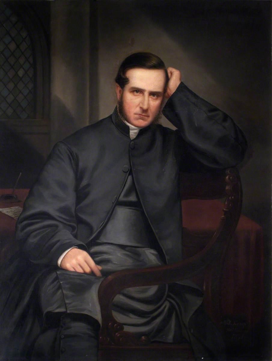 John Coleridge Patteson (1827–1871), Bishop of Melanesia