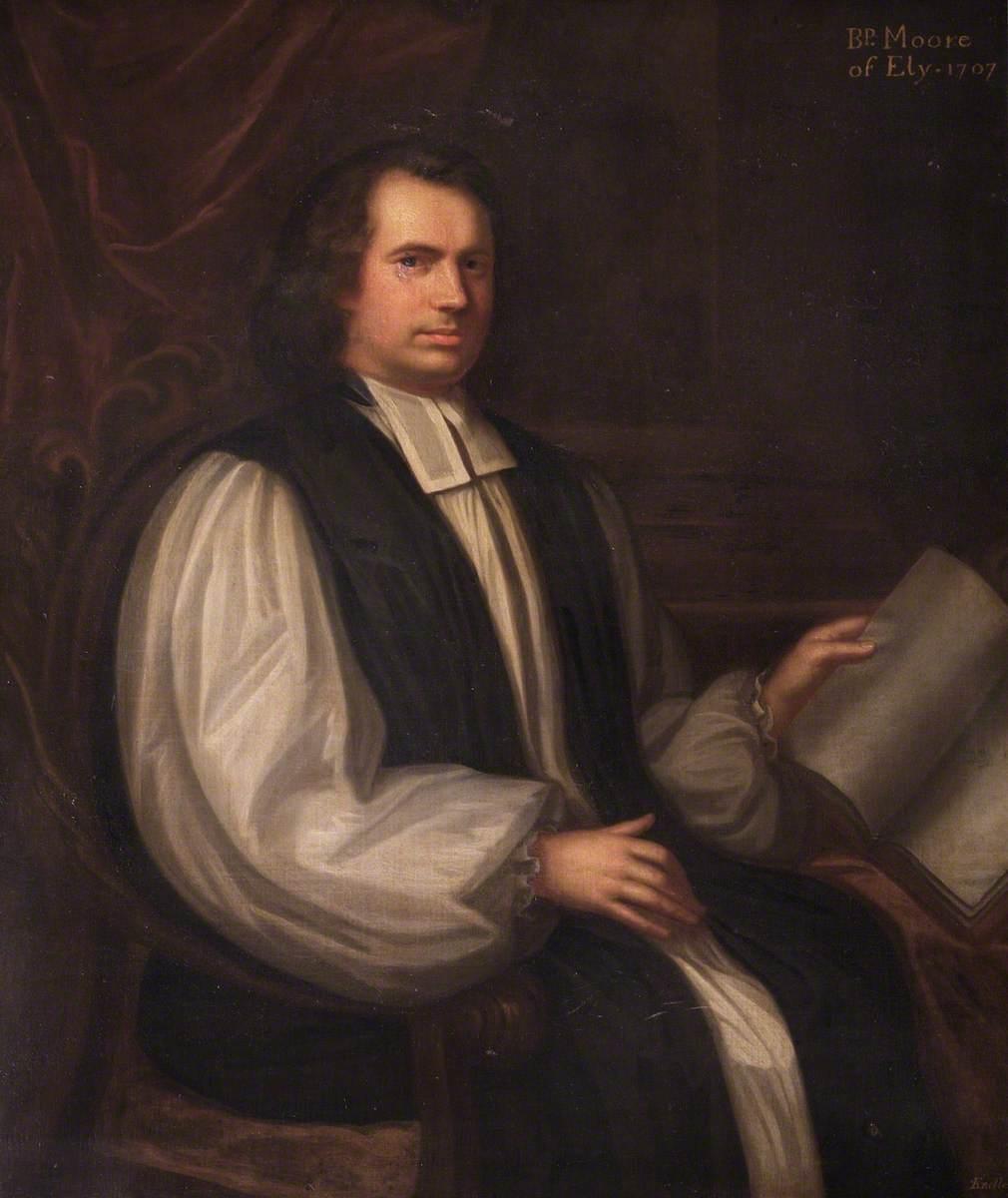 John Moore (1646–1714), Bishop of Ely