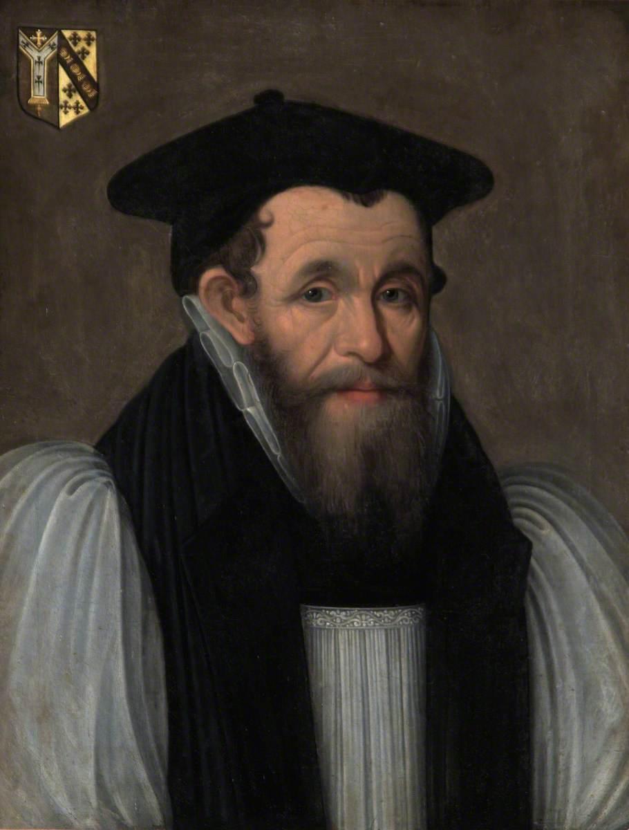 Richard Bancroft (1544–1610), Archbishop of Canterbury