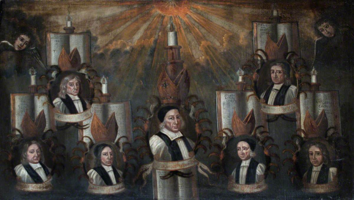 The Seven Bishops