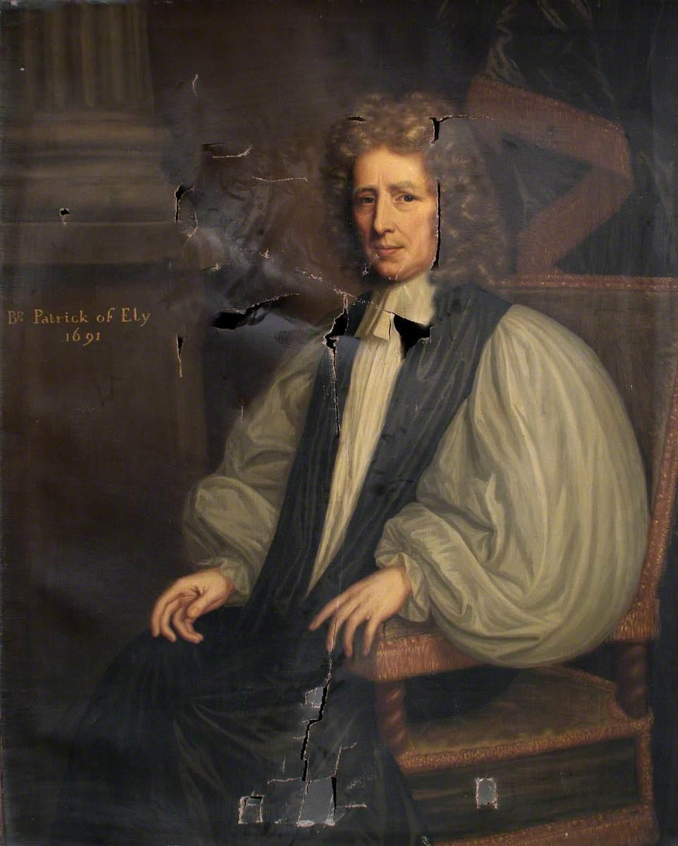 Simon Patrick (1626–1707), Bishop of Ely