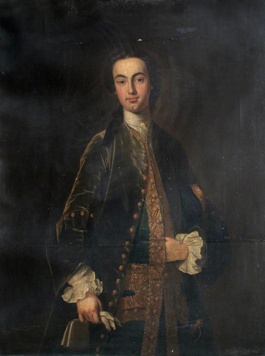 William Eden (1745–1814), Lord Auckland