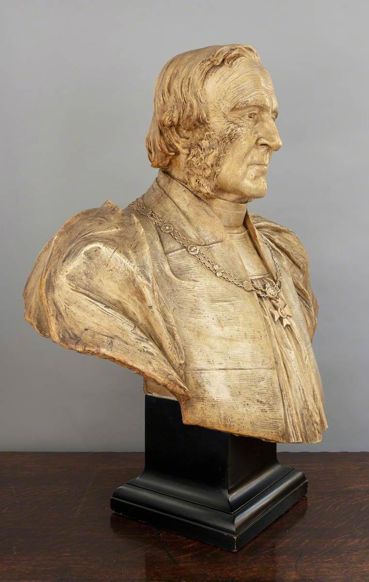 Frederick Temple (1821–1902), Archbishop of Canterbury
