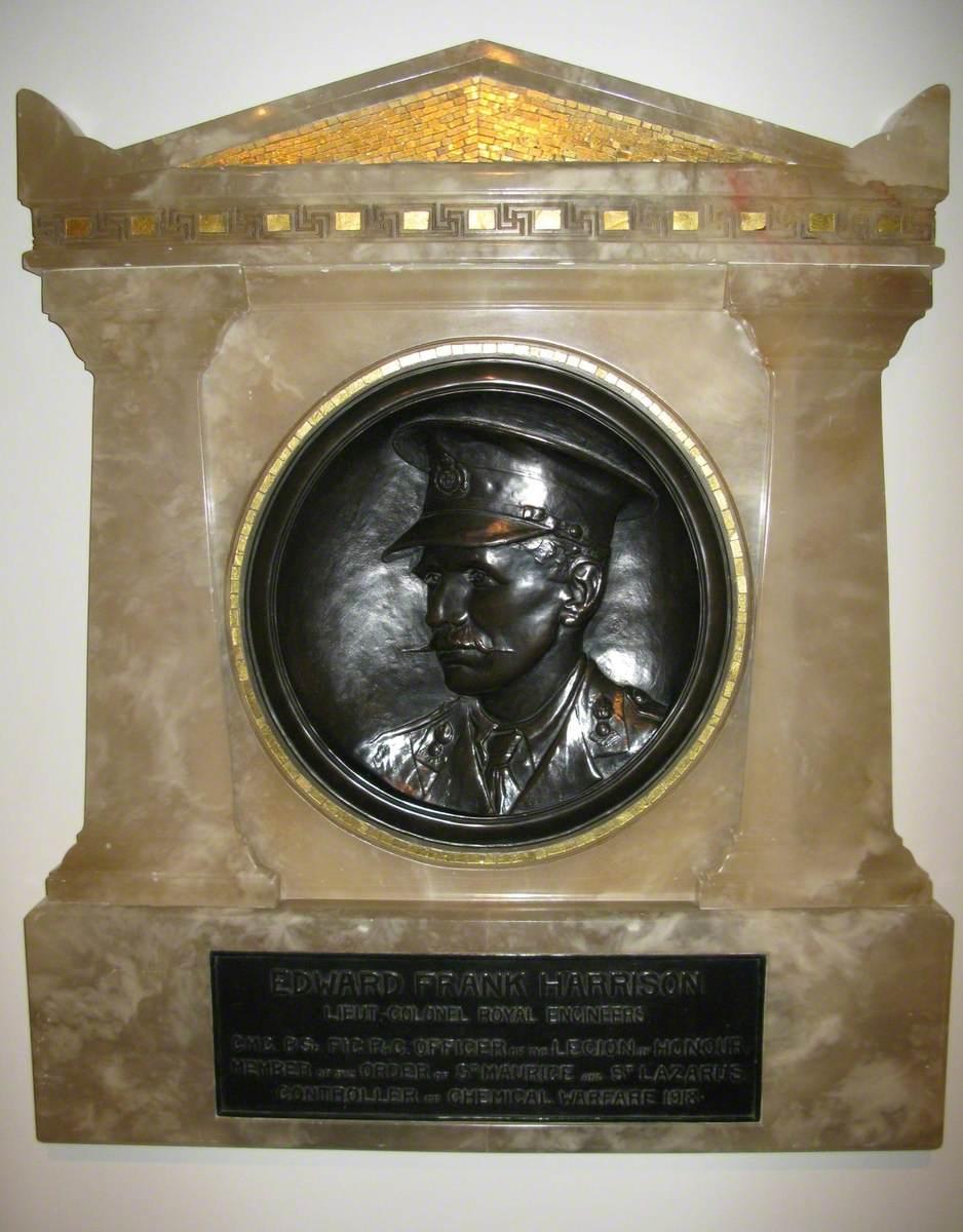 Edward Frank Harrison (1869–1918)