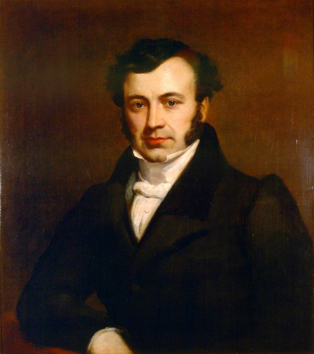 Charles Dinneford (c.1790–1846), Founder and Member of the First Council of the Pharmaceutical Society