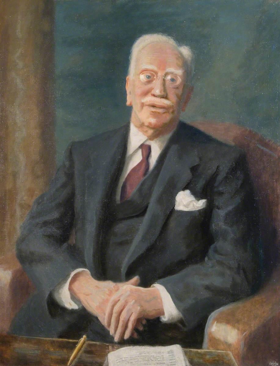 Andrew Ralph Melhuish (1870–1950), President of the Pharmaceutical Society (1930–1932)