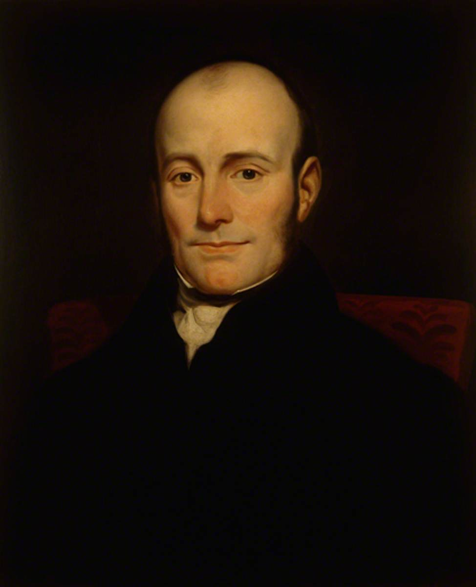 Charles James Payne (1794–1844), President of the Pharmaceutical Society (1844)