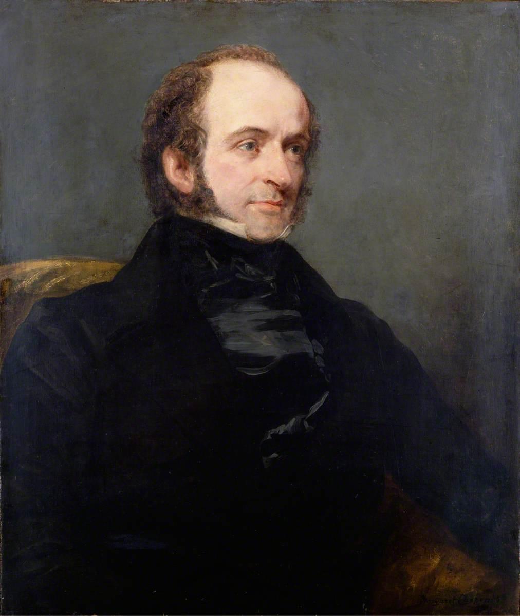 Hewett Cotrell Watson (1804–1881), Author of 'Cybele Britannica'