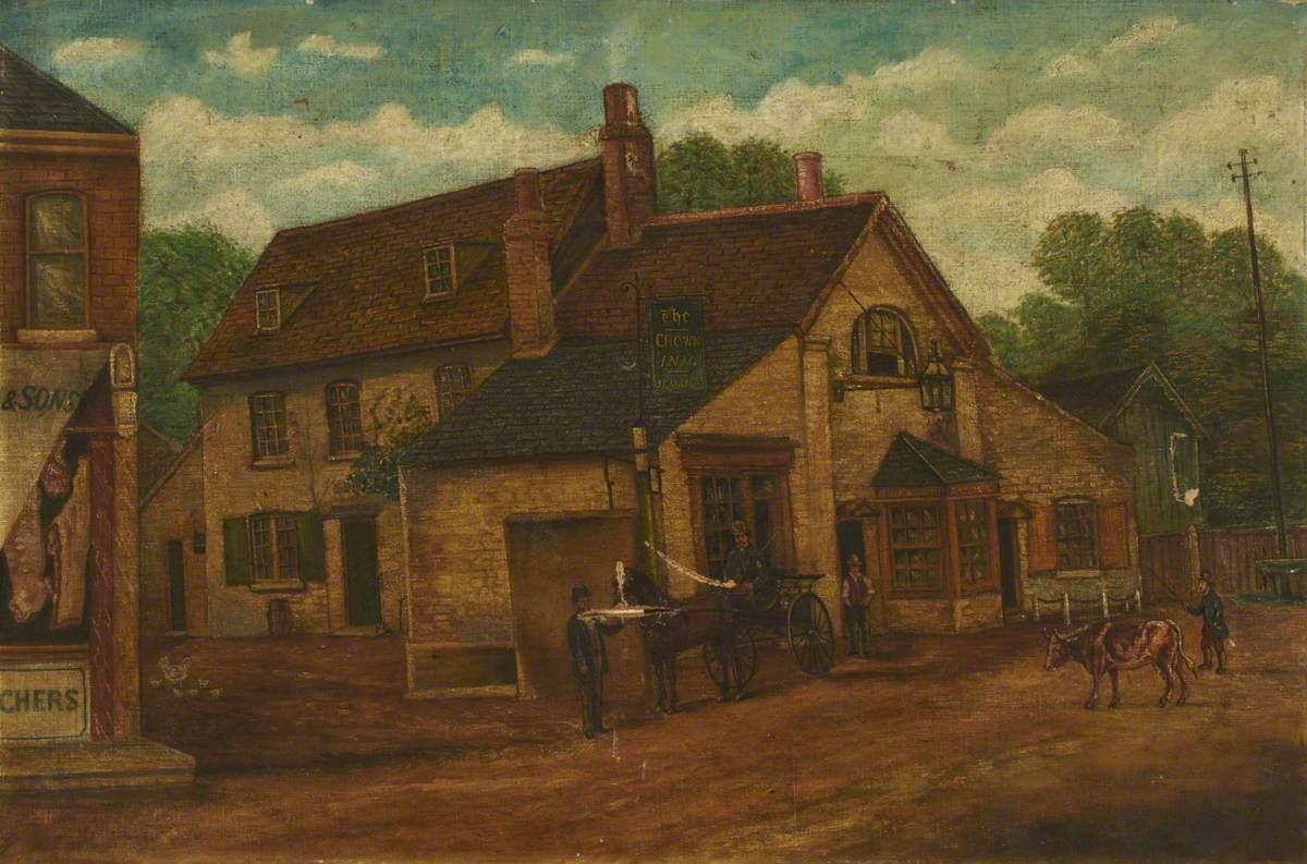 'Crown Inn'