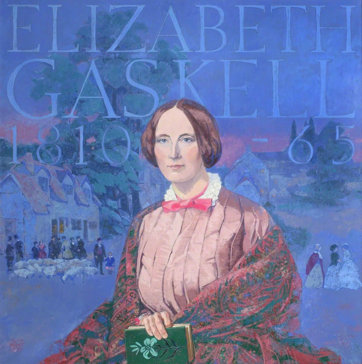Elizabeth Gaskell (1810–1865)