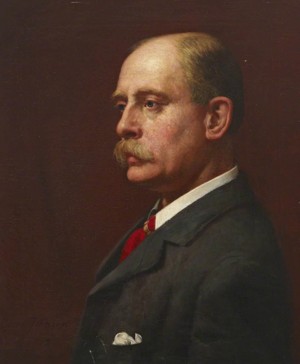 Sir Horatio Bryan Donkin (1845–1927)