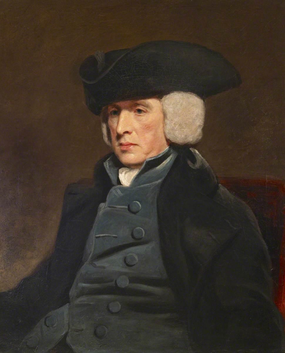 Beilby Porteus (1731–1809)
