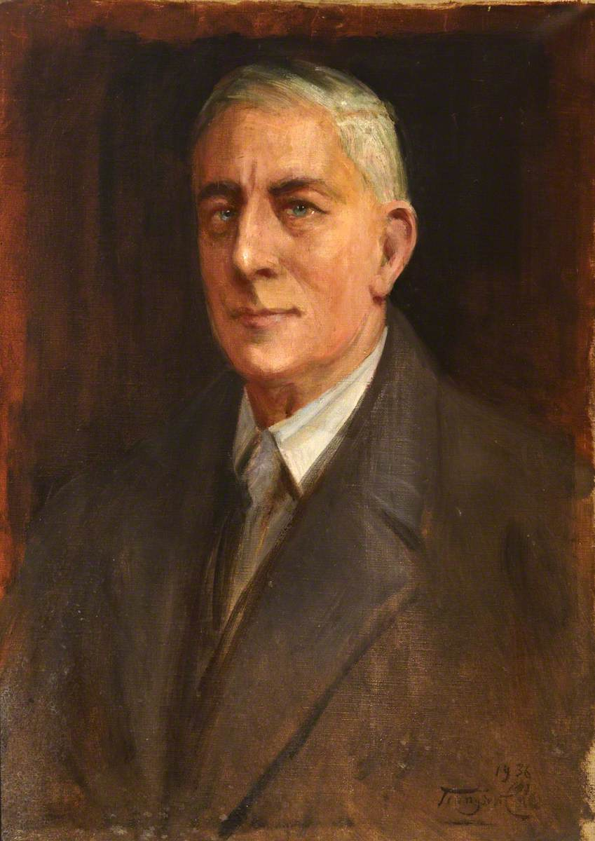 Charles Alexander Buckmaster