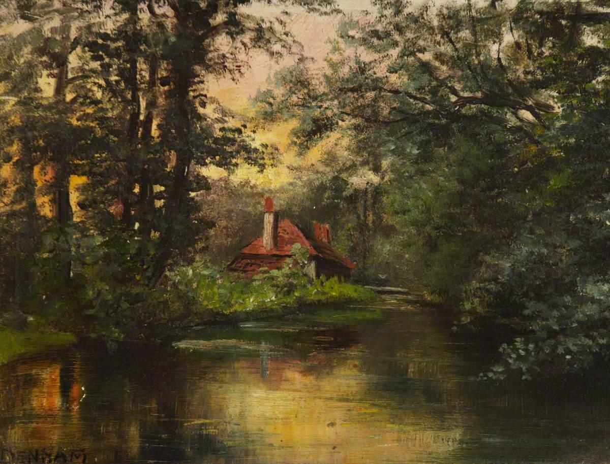 Weir Cottage, Denham