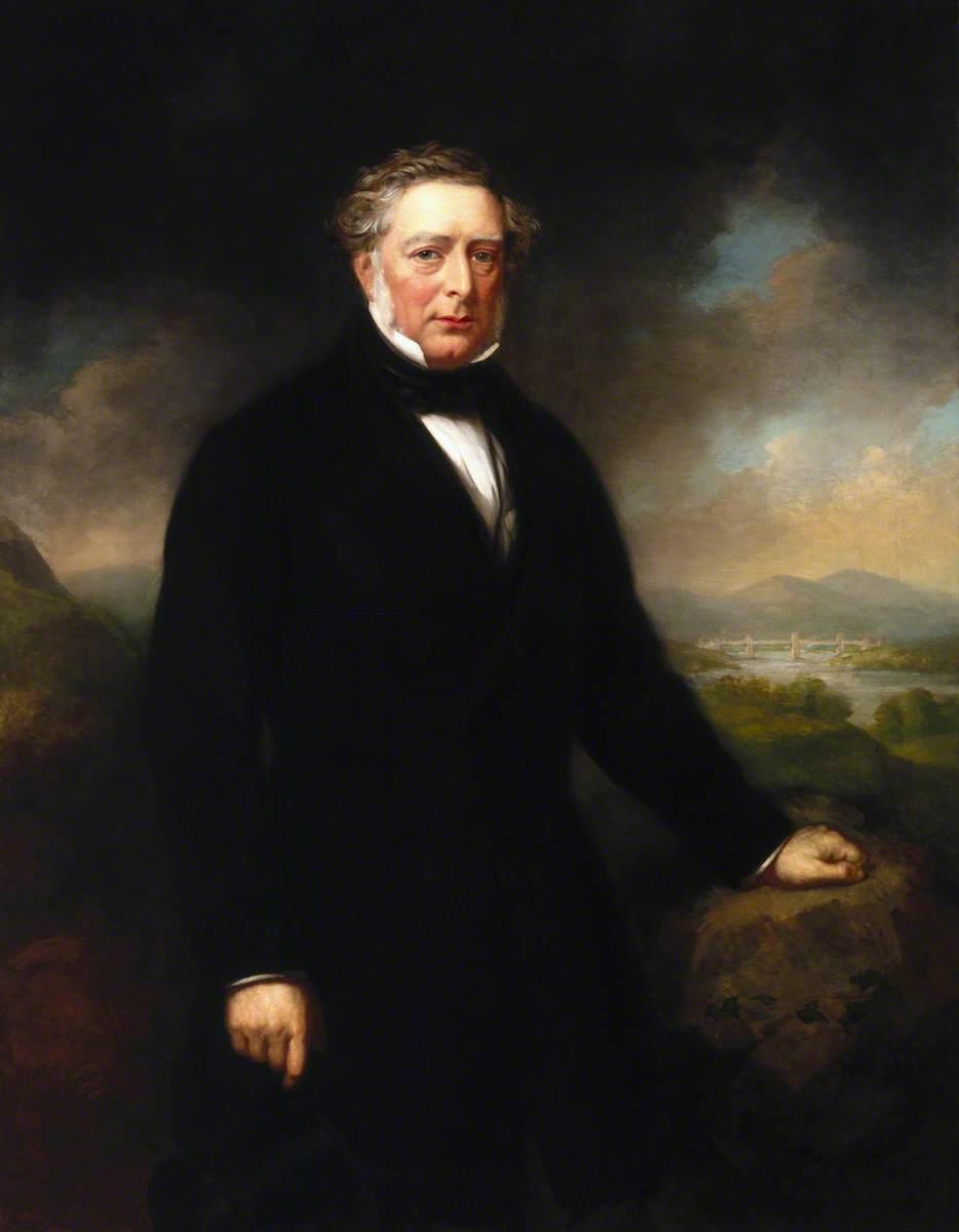 Robert Stephenson (1803–1859)