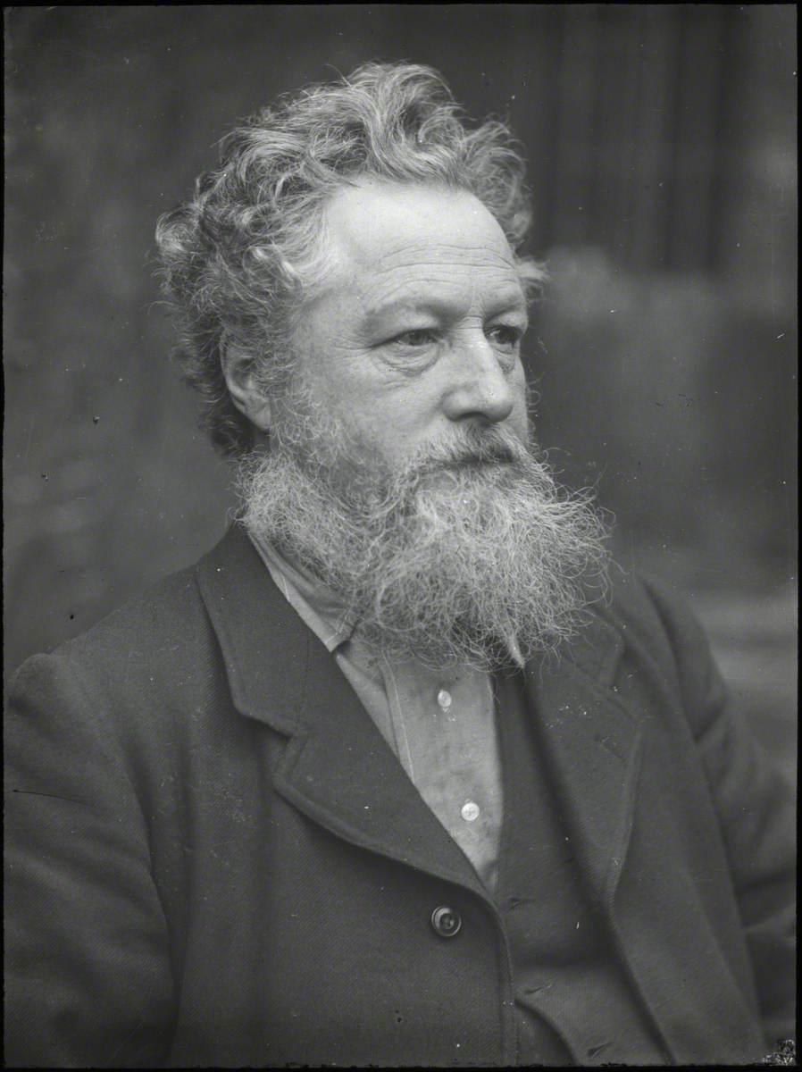 William Morris (1834–1896)