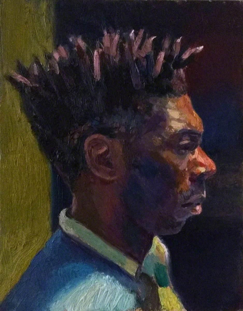 Desmond Haughton