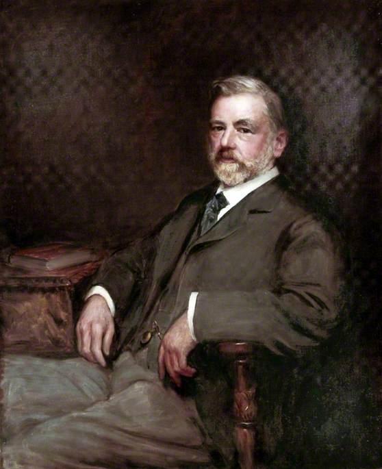 Owen Owen (1848–1910), JP, Founder of the Firm (1868)