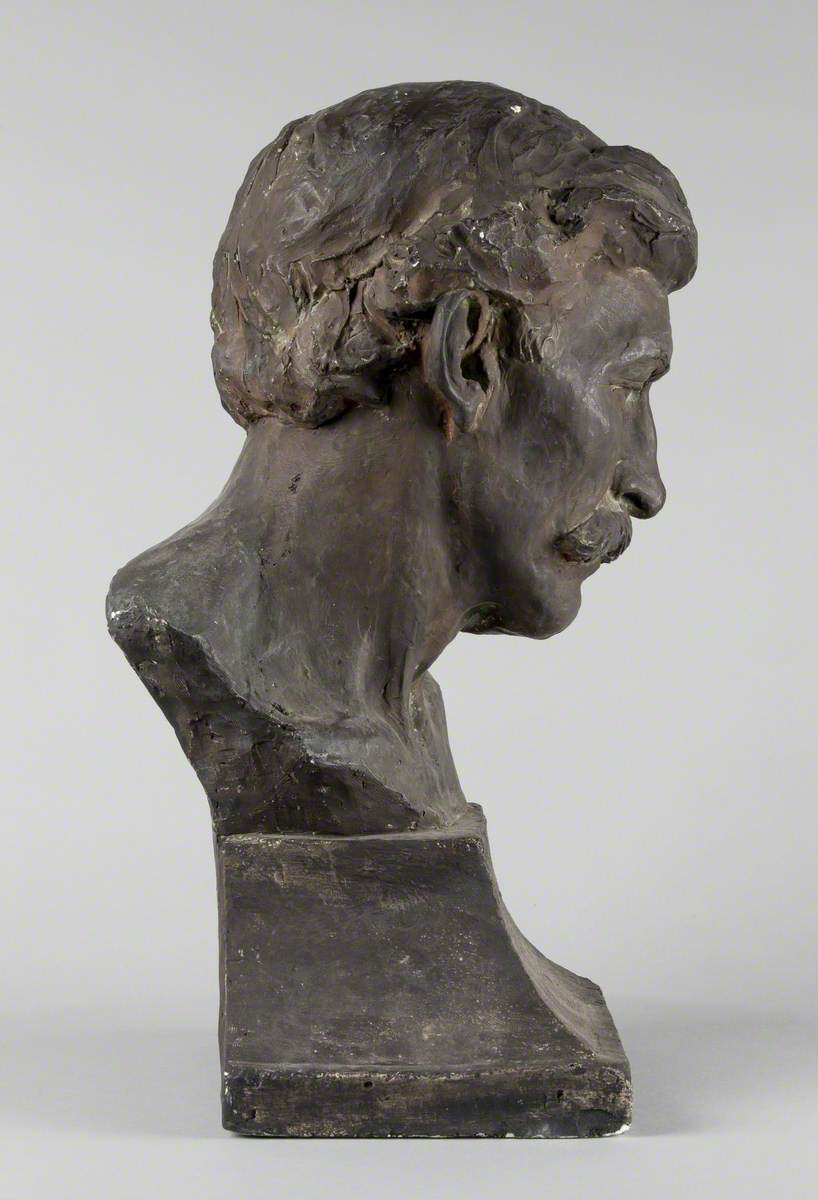 Bust of an Unknown Man*