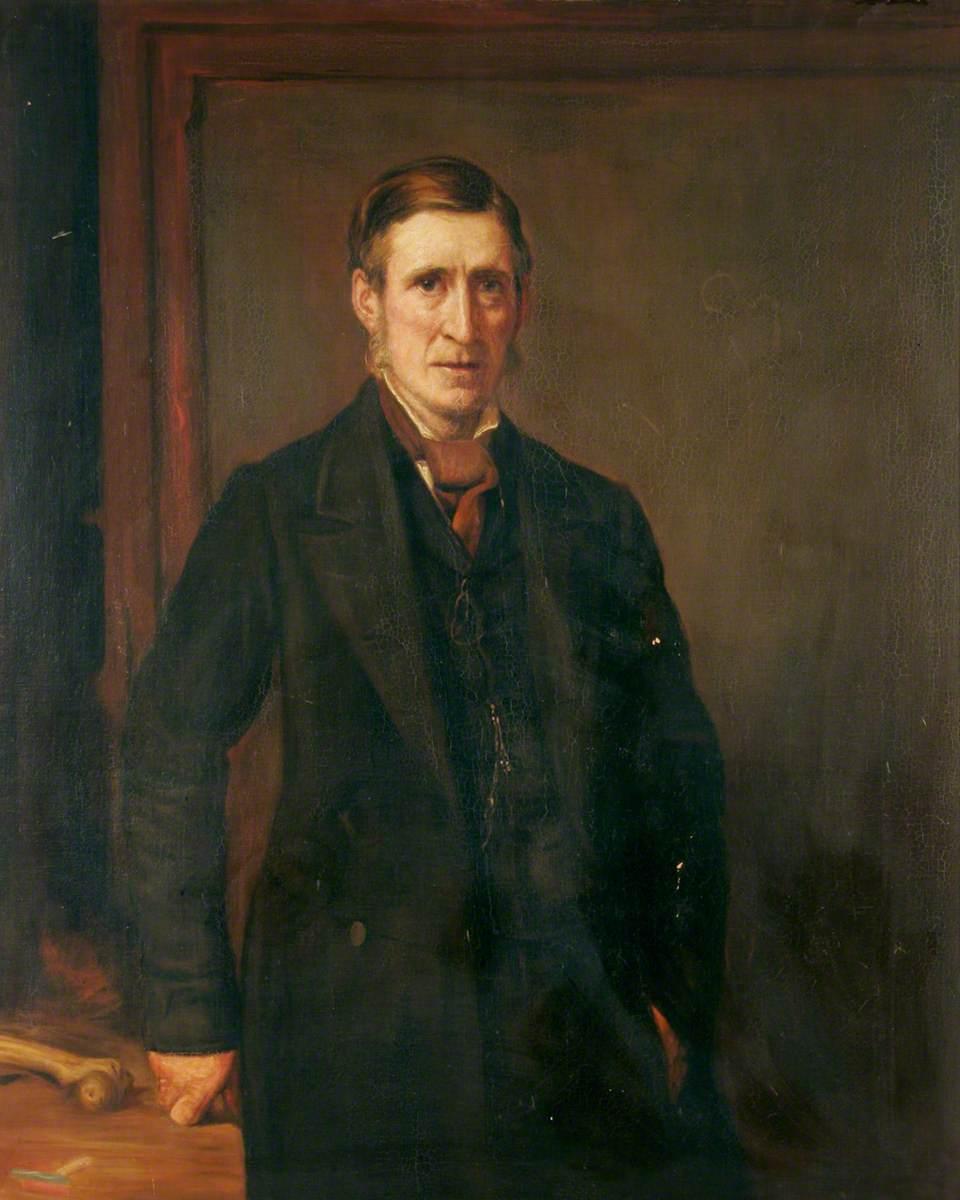 Sir James Paget (1814–1899), Bt