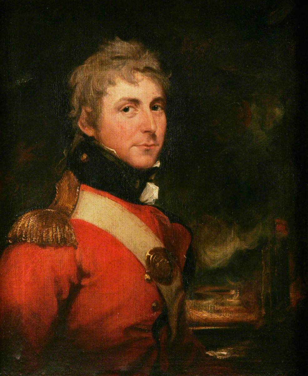 William Swatman, Mayor (1813)