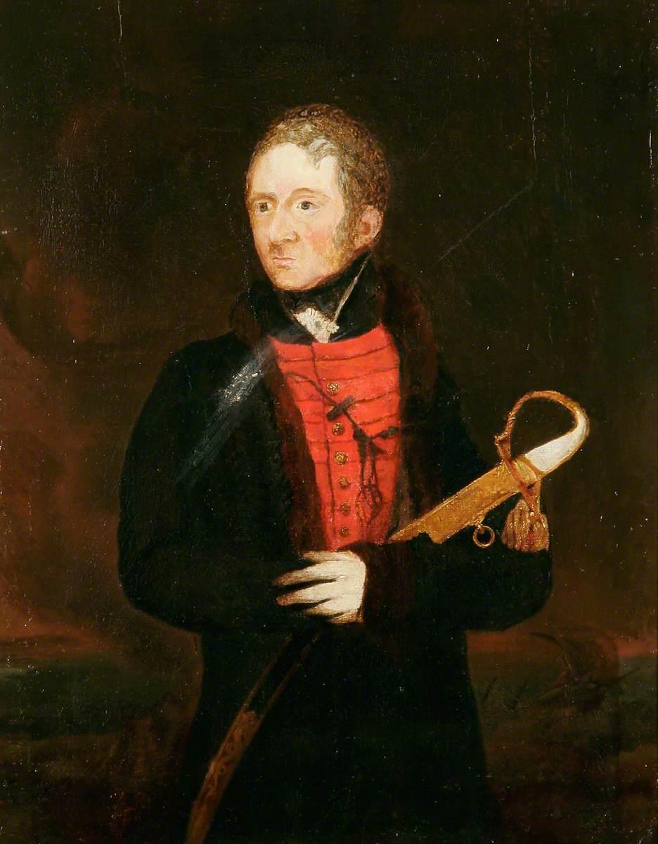 Captain Manby (1765–1854)