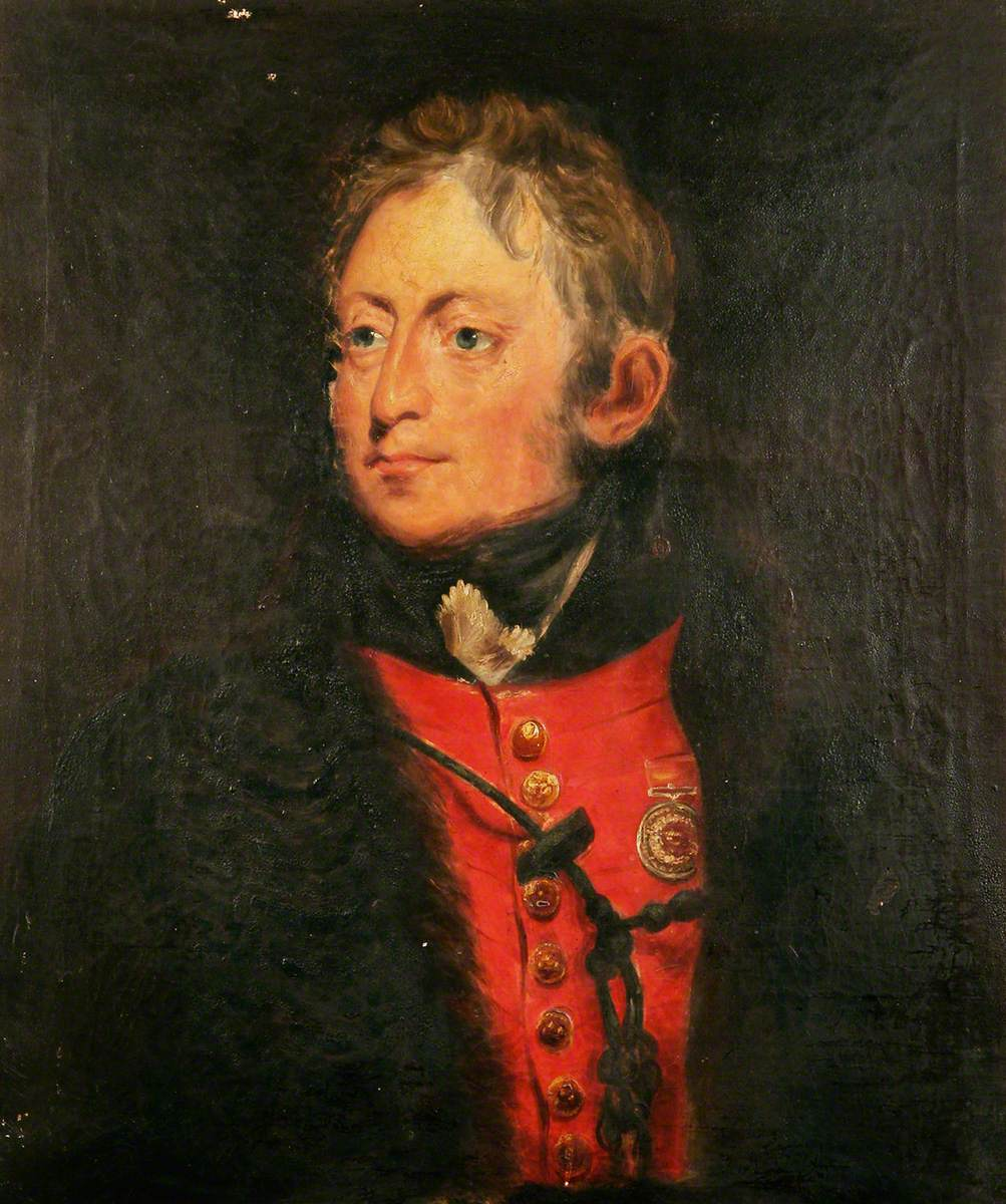 Captain Manby (1765–1854)