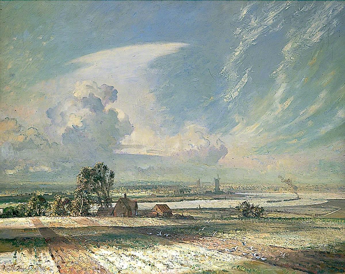 The Anvil Cloud