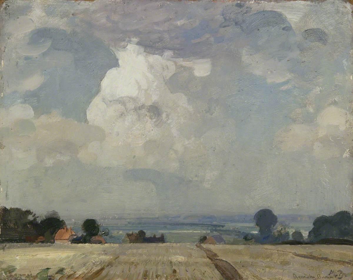 The Cloud (September)