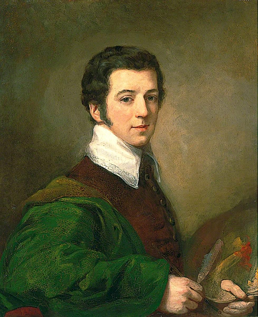 James Stark (1794–1859)