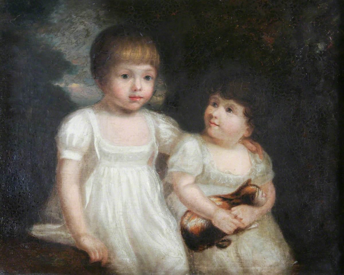 The Noverre Children