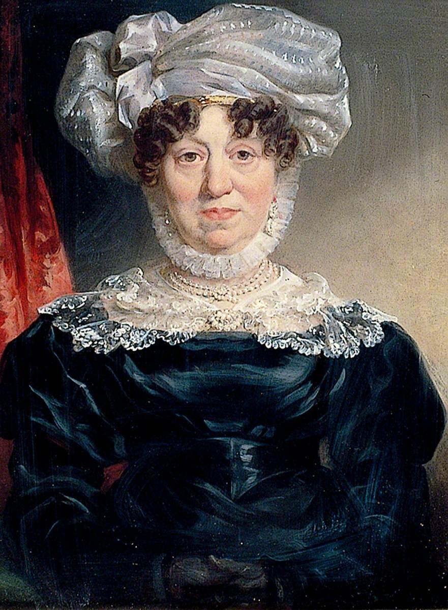 Mrs Withington