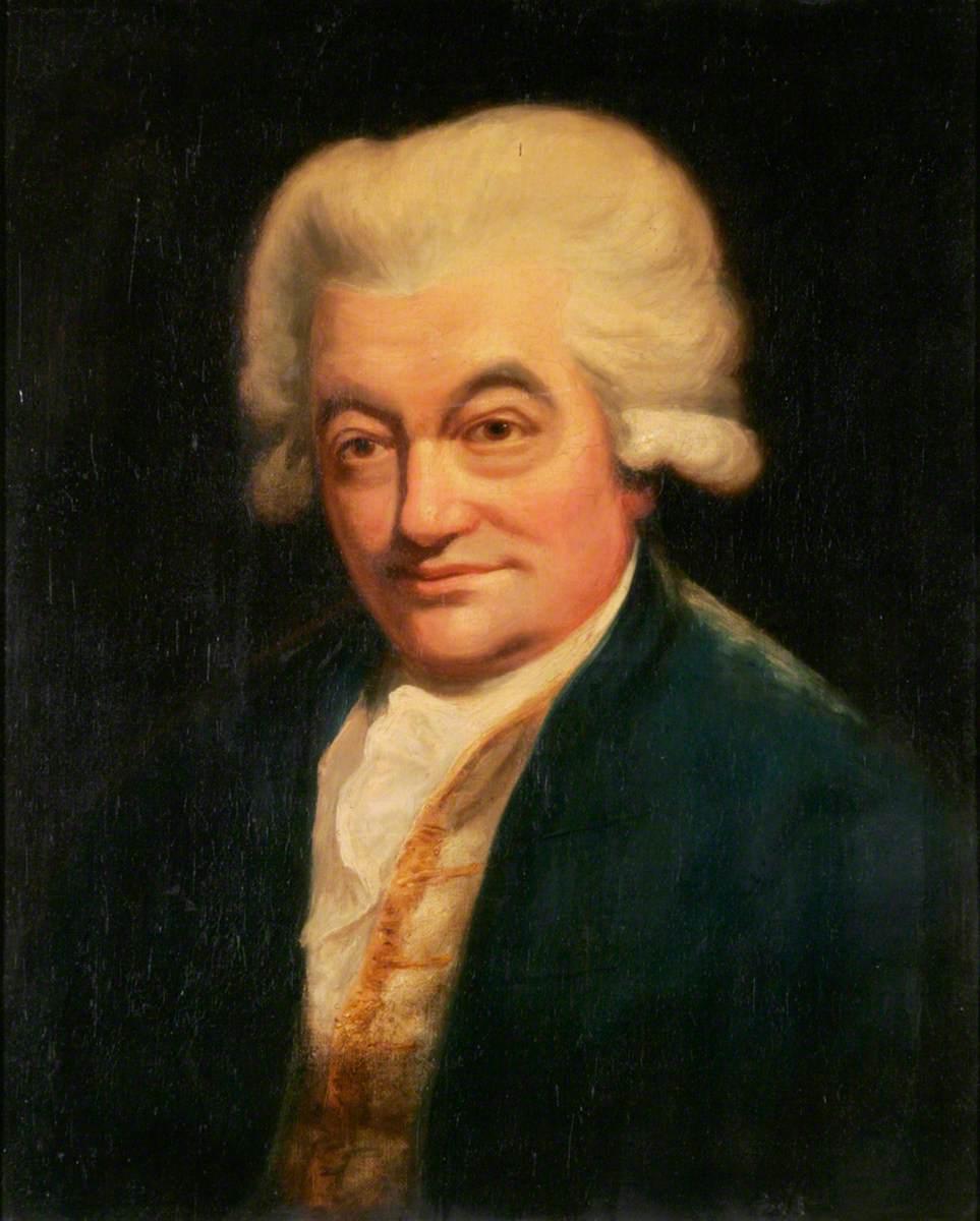 Crisp Molineux (1730–1792)