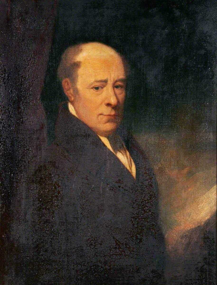Sir Robert Seppings (1767–1840)