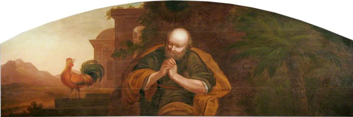St Peter's Denial