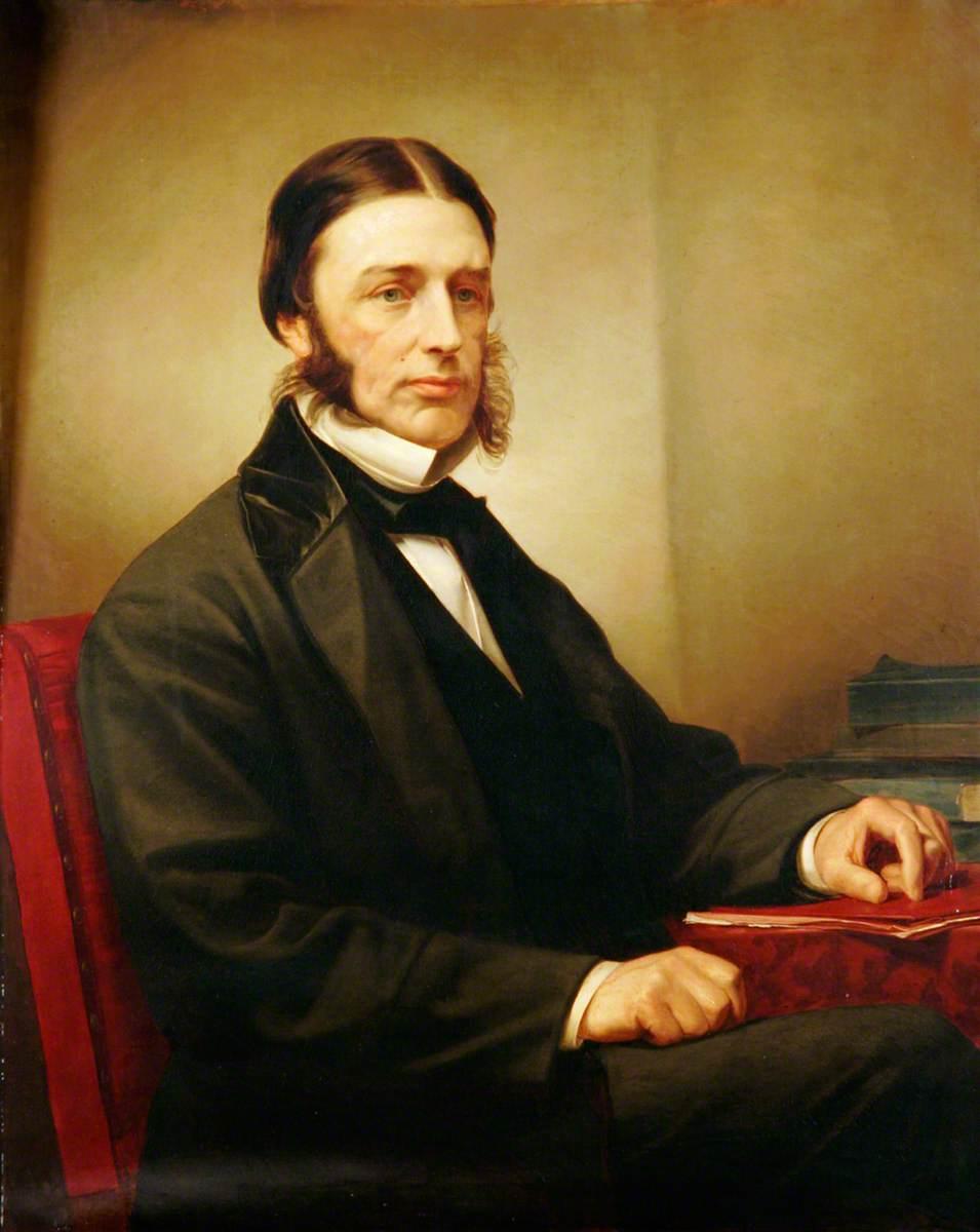 Edward Howes (1813–1871)