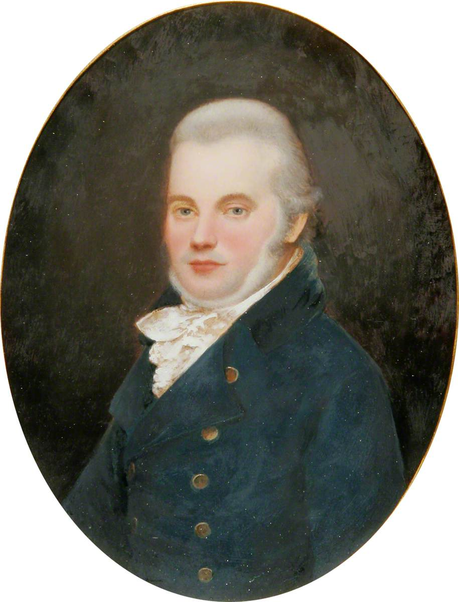 Edward Colman (d.1812), Assistant Surgeon (1790–1812)