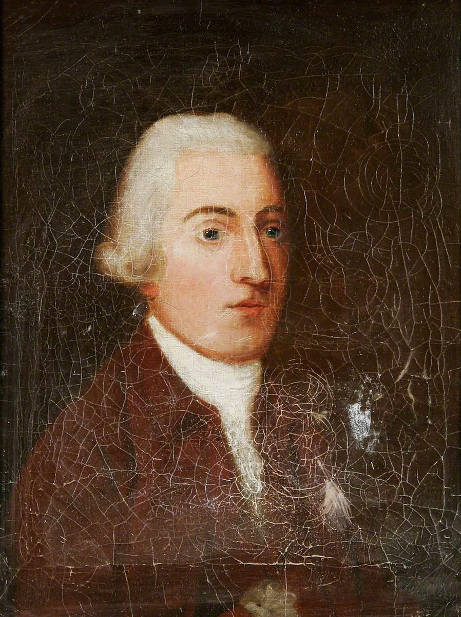 Jonathan Matchett, Physician (1773–1777)