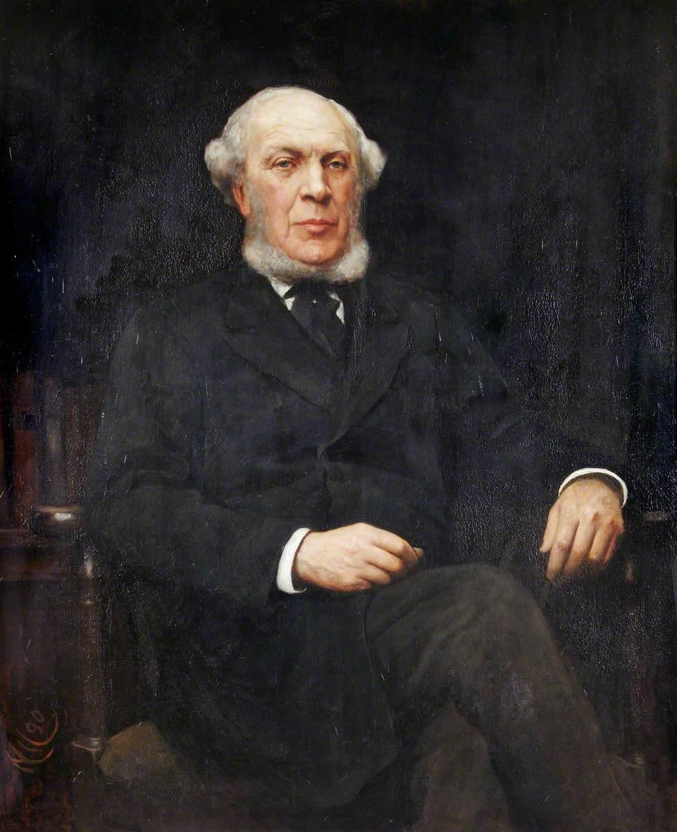 William Cadge (1822–1903)