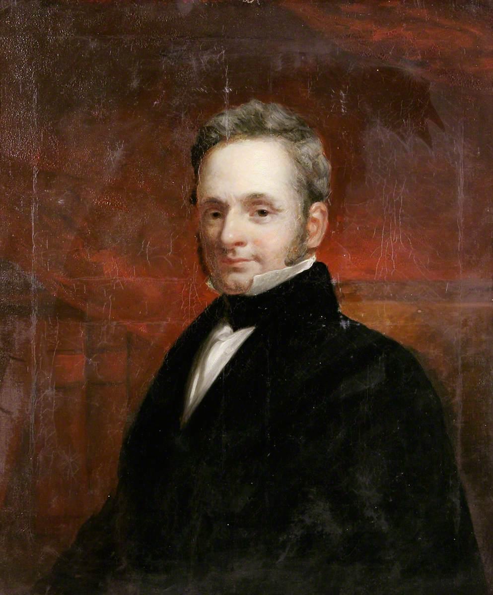 John Green Crosse (1790–1850)