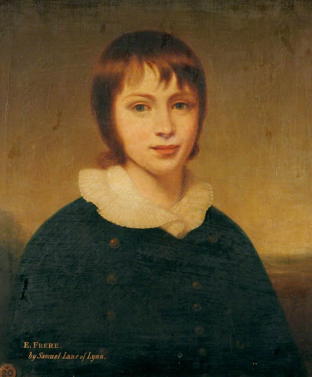 Edward Frere