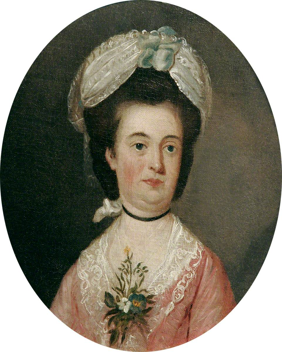 Mrs Oliver of Sudbury