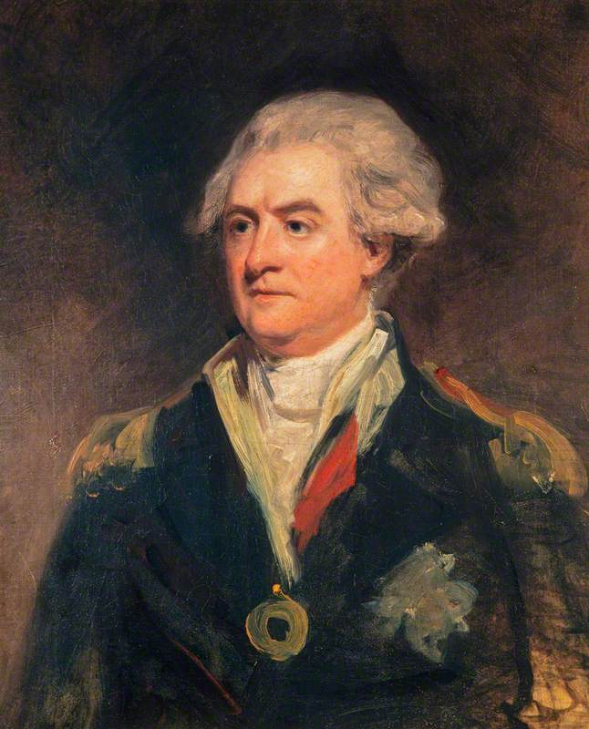 Admiral Adam Duncan (1731–1804), 1st Viscount Duncan of Camperdown