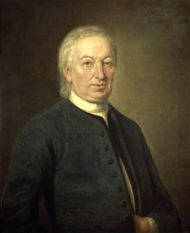 James Duff of Corsindae (1678–1762)