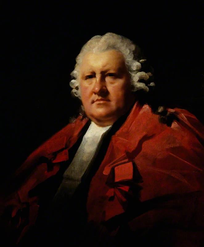 Sir Charles Hay (1740–1811), Lord Newton